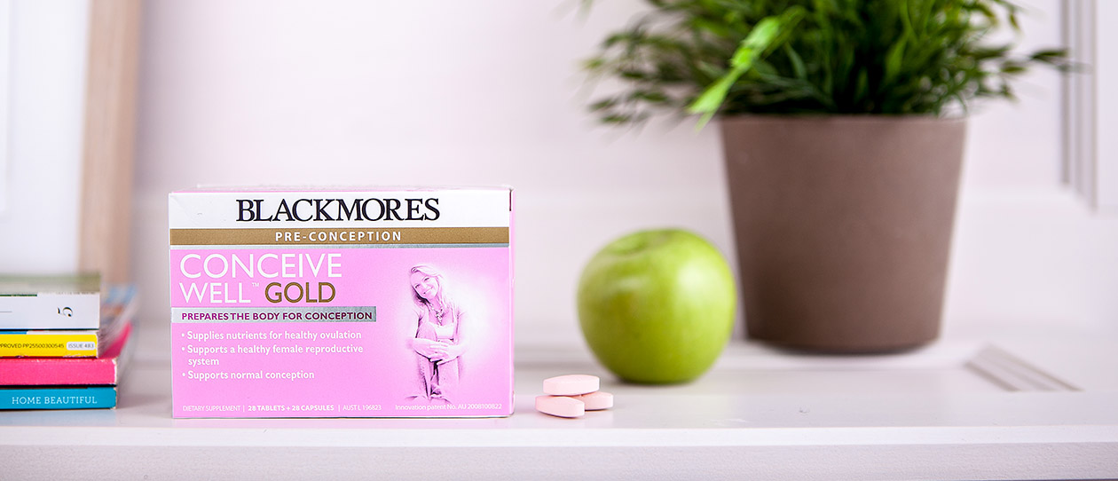 Blackmores conceive wellgold