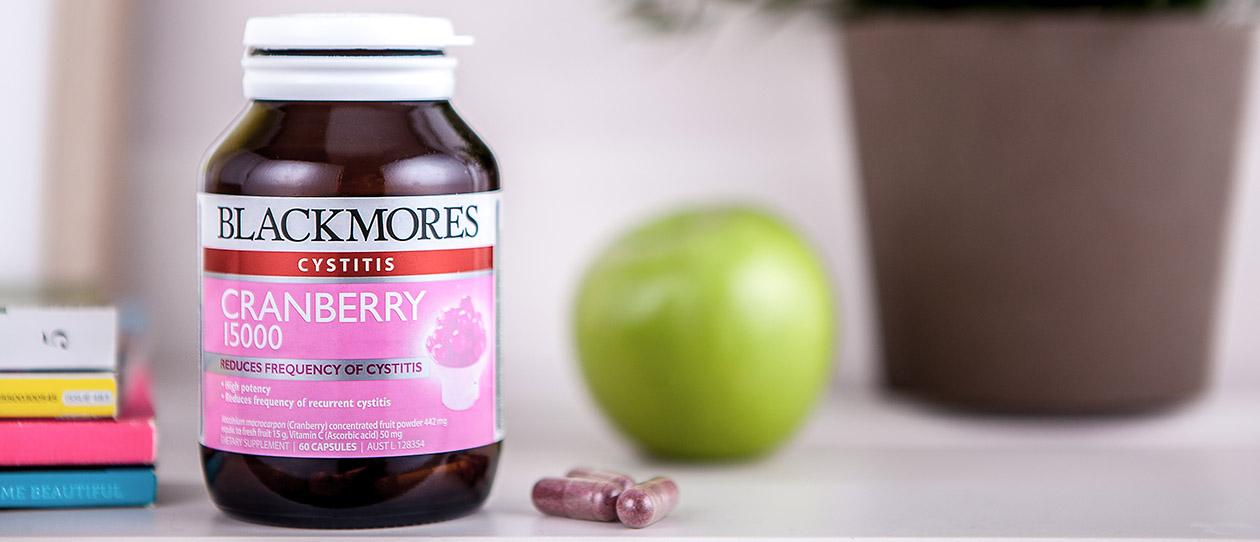 cranberry 15000 - Blackmores